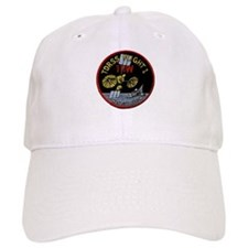 TDRS 1: Program Patch Baseball Cap