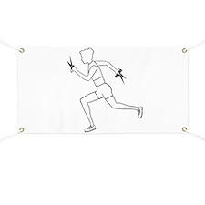 Running with Scissors Banner