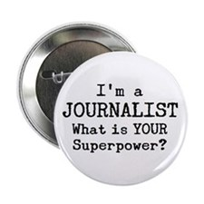 "journalist 2.25"" Button"