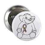 Autism Elephant Button