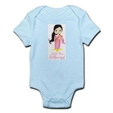 Little Miss Bollywood Infant Bodysuit
