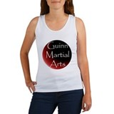 Unique Aikijutsu Women's Tank Top