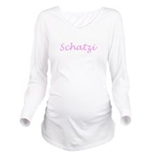 Schatzi (German for Sweetheart) Long Sleeve Matern