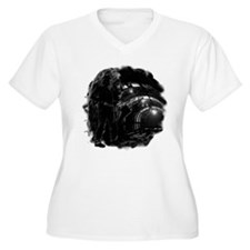A Miners Wife Plus Size T-Shirt