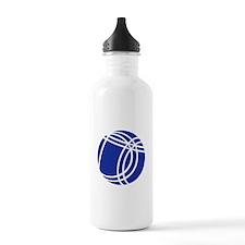 Boule Boccia Petanque Water Bottle