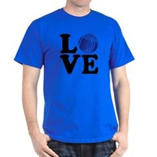 Boule petanque love T-Shirt