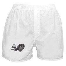 NBlkPup Everything Boxer Shorts