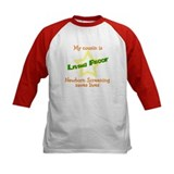 Newborn Screening Tee