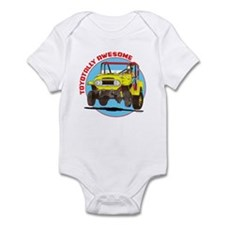 TOTALLY AWESOME Infant Bodysuit