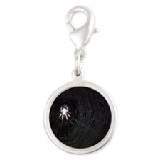 If You Love Spiders Charms