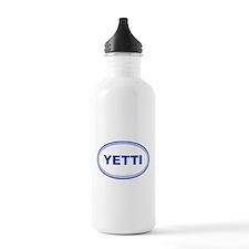 YETTI EURO Oval, Sasquatch, Big Foot Sports Water Bottle