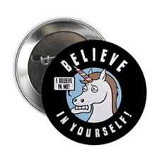 "I Believe In Me 2.25"" Button (10 pack)"