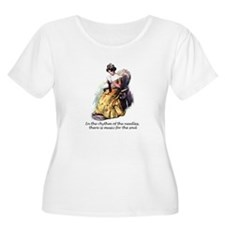 Knitting - Music for the Soul T-Shirt