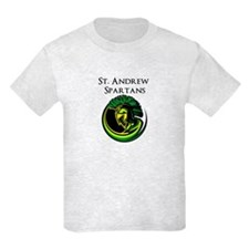 St. Andrew Spartans T-Shirt