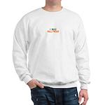 I Rule Bollywood Sweatshirt