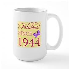 Fabulous Since 1944 Mug