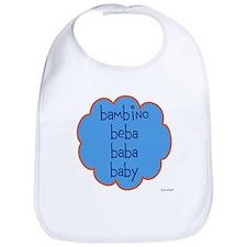 Style Enfant Baby's Bib