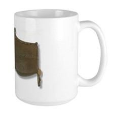 "The ""Big V"" Coffee Mug"