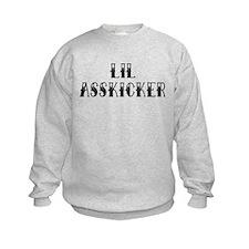 Asskicker Sweatshirt