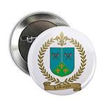 LAROCQUE Family Crest Button