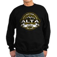 Alta Olive Sweatshirt