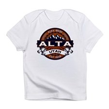 Alta Vibrant Infant T-Shirt
