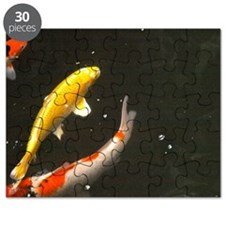 Koi Puzzle