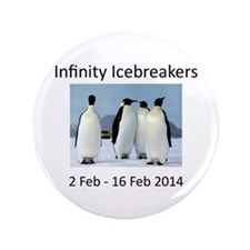 Infinity Icebreakers 3.5 Inch Button
