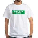 40 MPG Gear Shirt