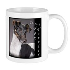 Smooth Fox Terrier Mugs