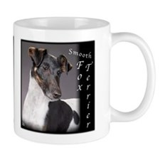 Smooth Fox Terrier Mugs