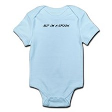 Unique Spoon Infant Bodysuit