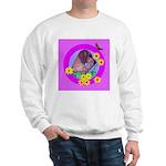 Mini Wirehaired Dachshund Sweatshirt