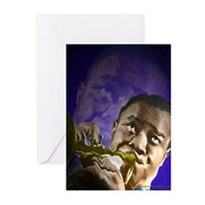 Cool Stephan Greeting Cards (Pk of 10)