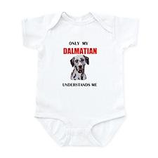 MY DALMATIAN Infant Bodysuit