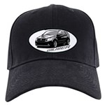 Caliber B&W Black Cap