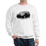 Caliber B&W Sweatshirt