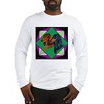Dachshund Pair Long Sleeve T-Shirt