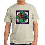 Dachshund Pair Light T-Shirt