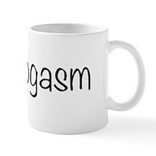 yogasm Mugs