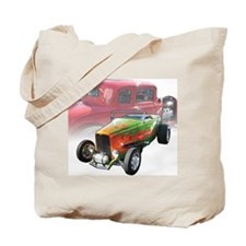 1932 Fords Tote Bag