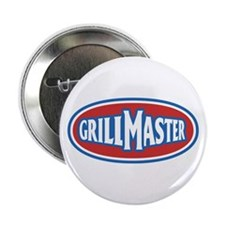 GrillMaster<br>Apron Badge