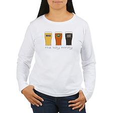 The Holy Trinity Long Sleeve T-Shirt