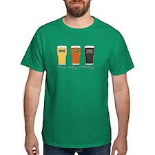 The Holy Trinity T-Shirt