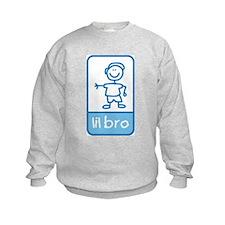 Little Brothers Sweatshirt