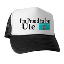 Ute Trucker Hat
