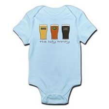 The Holy Trinity Infant Bodysuit