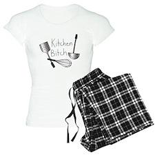 Kitchen Bitch Pajamas