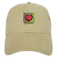 WB Grandma [Hindi] Baseball Cap