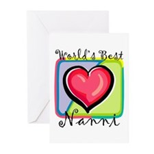 WB Grandma [Hindi] Greeting Cards (Pk of 10)